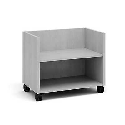 Picture of Currency Mobile Cart, No Doors by Steelcase